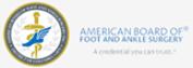 ABFAS Logo